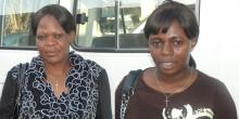 De kämpar mot våldtäkter i DR Kongo