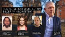 Hur motverkar vi stereotypa bilder av minoriteter?