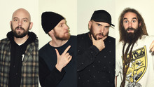 Looptroop Rockers till Malmö! Firar 25 års-jubileum