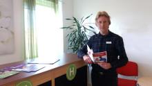 Hermods Stöd och matchning öppnar i Upplands Väsby