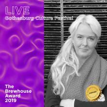 The Brewhouse Award live på Gothenburg Culture Festival
