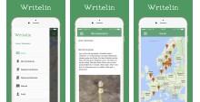 I historiens fotspår med ny kartapp för mobilen