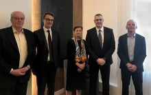 Camfil utökar ledande marknadsposition genom förvärvet av franska Chimbault-Peyridieux