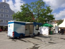 Beratungsmobil der Unabhängigen Patientenberatung kommt am 19. März nach Memmingen.