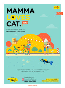 New catalogue - Mamma loves Cat