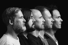 Oddjob - Sveriges kanske mest helgjutna liveband spelar i Gävle Konserthus