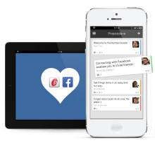 Kanbanisera din iPad och iPhone