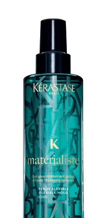 Kérastase Matérialiste - Expanderande spraygelé för ett fylligare hår