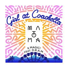 Matoma teamar upp med MAGIC! och D.R.A.M. på nya singeln