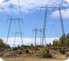 Höga marginaler för elnätsföretagen – skärpt lagstiftning på g