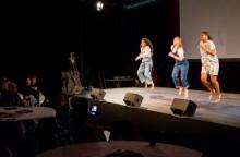 Studiefrämjandet söker dansare och dansgrupper till två dansarrangemang i vår  – ansök till dansresidens och dansturné senast i november