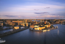 WeWork opens first Nordic location in Stockholm