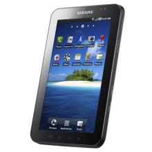 Samsung Galaxy Tab – sju tum av smarta innovationer