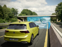 Thatcham Research reveals the top ten innovations breaking new ground in automotive technology