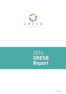 GRESB-Report