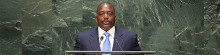 Political standoff over Kabila's rule risks further unrest in D.R. Congo