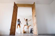 Ny rapport visar: fler än var tredje oroar sig för sin framtida bostadssituation