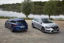 Kom tættere på den nye Renault Mégane Sport Tourer til Åbent Hus den 6. november