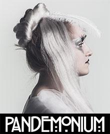 Pandemonium – kaosartad show av ungdomar på Nolltrefem