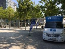 Beratungsmobil der Unabhängigen Patientenberatung kommt am 05. Februar nach Passau.