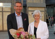 Kerstin Ekman får Sörmlands Sparbanks kulturpris 2018