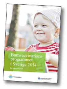 God säkerhetsprofil för barnvaccinerna