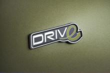 Sverigepremiär för Volvos bränslesnåla DRIVe-bilar