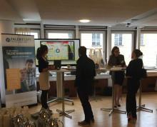 Talentsoft deltar på Mötesplats HR 2017