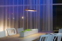 Nu fortsätter Proton Lighting förnya takbelysning med LED.