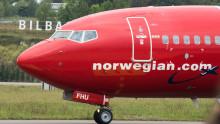Norwegian conectará Bilbao con Tenerife a partir de Viernes Santo