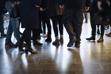 Umeåstudenter får direktkontakt med kommuner i norr