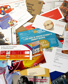 Neopost endorses DMA survey on the value of Direct Mail