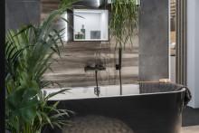 Trend rapport for badeværelset 2020: Min bolig skal være et naturligt helle