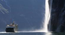Framtagning av en allt-i-ett reseapp i Norge
