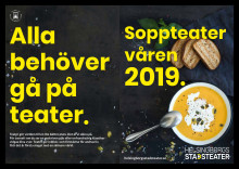 Program Soppteater våren 2019