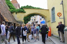 HSB debatterar framtidens boende i Almedalen