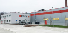 Front-edge production facilities in Slovakia meet future needs