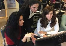 Intensivutbildade kvinnliga javautvecklare – nu får de jobb