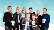Budget er stolt sponsor av konsertturneen Vinterlyd