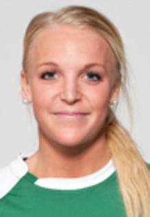 Anna Lindblom kommer hem till Hammarby
