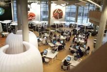 Nordic collaboration for future schools
