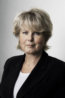 Birgitta Simonsson ny vd på Bankgirocentralen BGC
