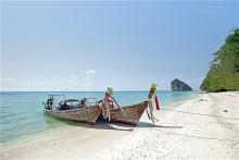 Oulusta suorin lomalennoin Thaimaahan