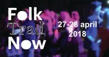 Sjömän, skräddare och sadelmakare tar ton på årets Folk Trad Now – Kungl. Musikhögskolans folkmusikfestival