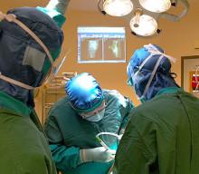 Operationskön som försvann