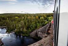 Swedish Lapland del i nationellt samarbete när Sveriges nya besöksnäringsstrategi  formas