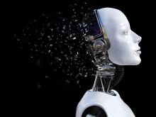 Robot-Konkurrenz belebt das Kommunikationsgeschäft