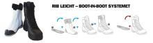 Innovationen Rib Leicht från Meindl