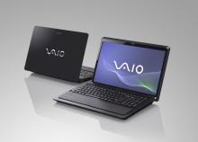 Sony eröffnet die Sommer-Saison mit den neuen VAIO Notebooks und All-In-One Desktop PCs