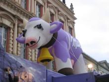Milka chystá v Praze velikonoční jarmark